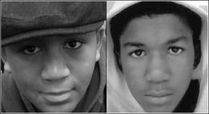 My Son, Trayvon Martin